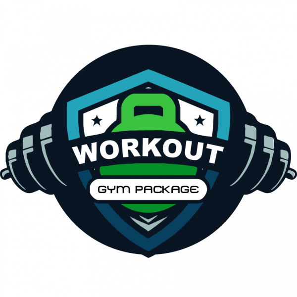 gym workout package