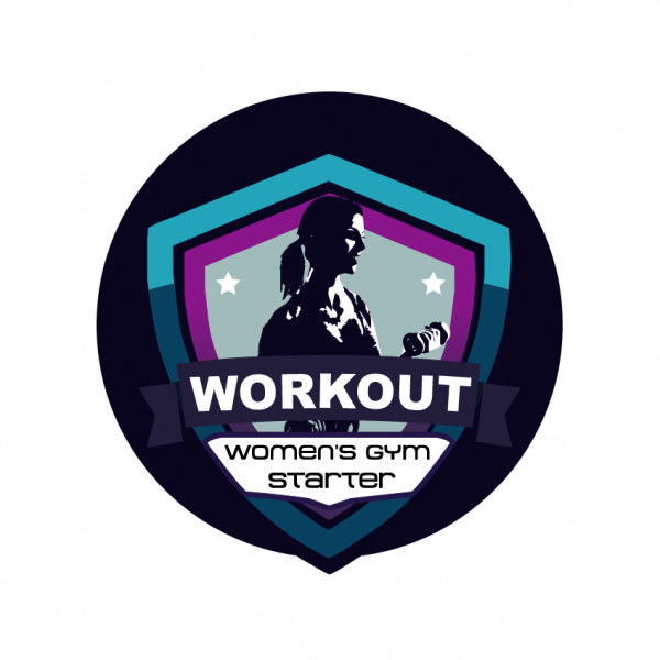 gym starter workout for women